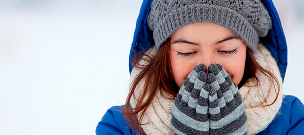 Inverno também oferece risco de câncer de pele